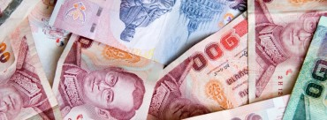Best Currency Options During Travel To Thailand
