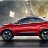 How safe is Tata Nexon?