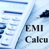 Requirement and Importance of EMI Calculator
