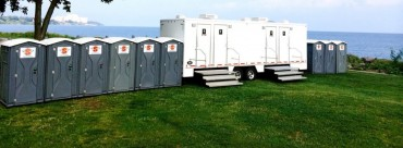 Why Portable Toilets are so Beneficial for Workers on any Building Site