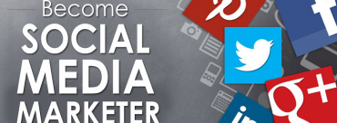 Seek your way to success with social marketing training