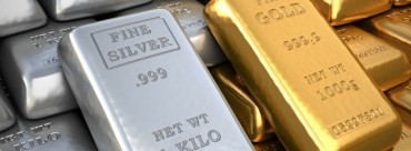 Canadian bullion services of Gold and silver