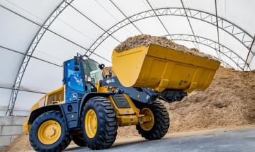 Wheels for handling heavy loads