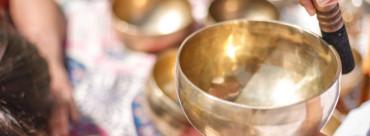 Utilizing Sacred Geometry in Tibetan Bowl Sound Healing