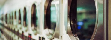 4 Reasons to Build an Industrial Laundry Business