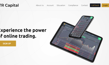 STR Capital – What It's Like to Be a Trader with This Broker