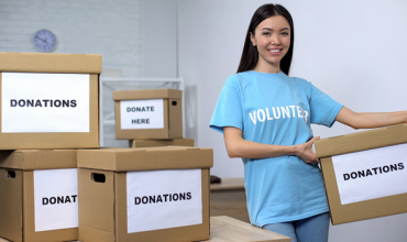 How to Give Back When You've Already Found Financial Success