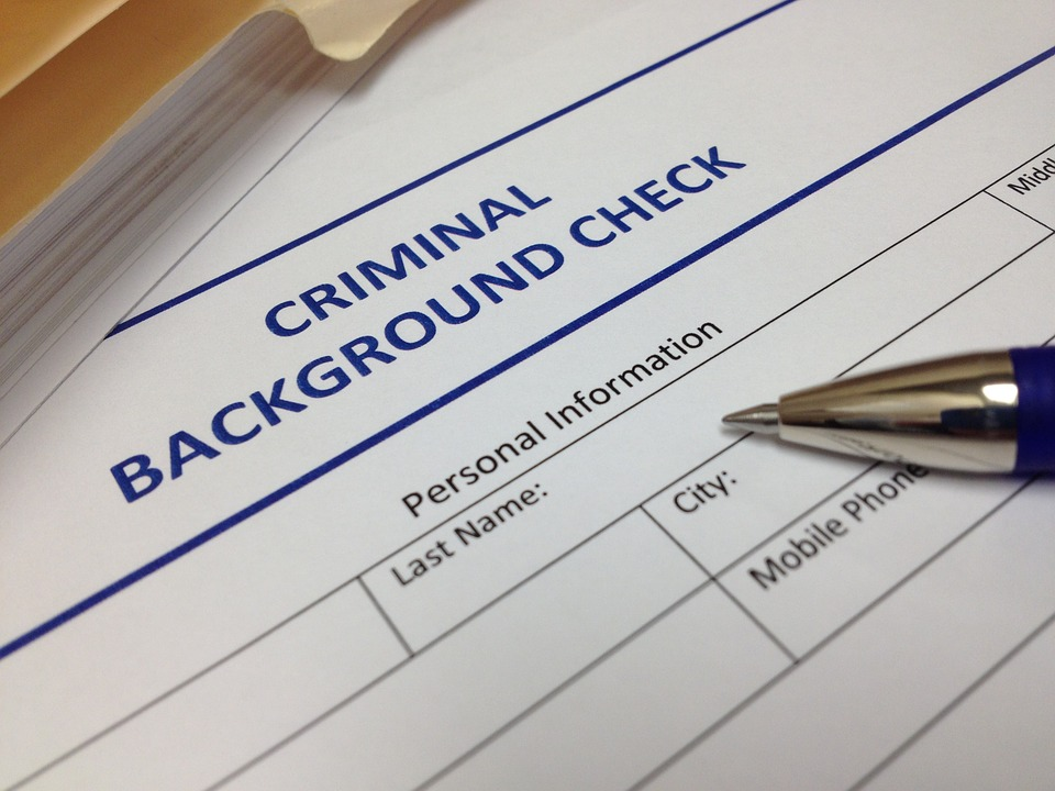 Free Criminal Record Check >> All You Need To Know About Free Background Check The Cash Academy