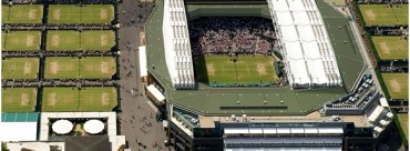 Exceptional Wimbledon Corporate Hospitality Opportunities
