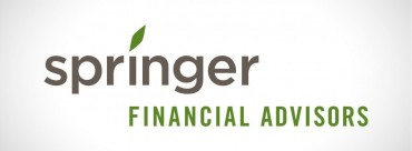Springer Financial Advisors Jots Down The role of a Financial Planner For Effective Investment Planning