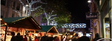 Plan Refrigeration for Your Christmas Festival Today
