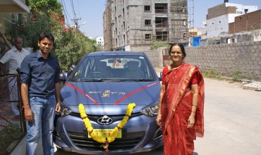 Get Your Own Car In Bangalore Without Worrying About the Price