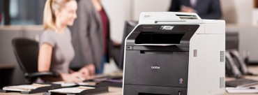 Things to Consider When Choosing a Printer