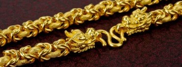 GOLD NECKLACES FOR MEN: GENERAL INFORMATION AND BACKGROUND