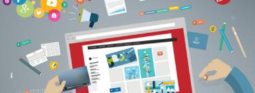 TOP Website Design TRENDS IN 2018