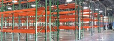 Why You Should Find a Pallet Racking Specialist Now