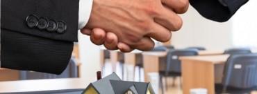 What does it take to find a mortgage lender? Find here!