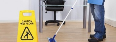 The Difference Between Janitorial And Commercial Office Cleaning Services