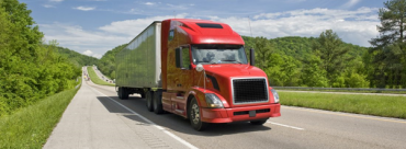 How to Make Truck Driving a More Attractive Career Option