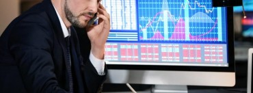 The approach of the professional Forex traders