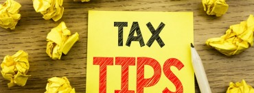 2019 Tax Tips for Individual Filers