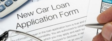 This is how much the average auto loan is in the US