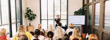How to Host a Corporate Event