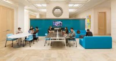 Most Popular Los Angeles Drop-in Work Space