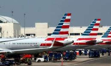 American Airlines (AAL) Stock Sinks As Market Benefits
